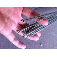 现货销售316不锈钢毛细管304食品级医用针管加工