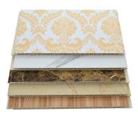 竹木纖維板的優點,集成墻板的利弊