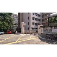 张掖学校专用全自动防撞升降柱规格