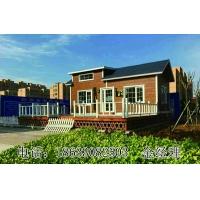 轩立房屋专业承建轻钢别墅