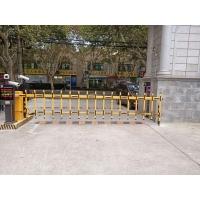 上海电动门安装 自动道闸安装