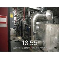 隔油提升一体化-不锈钢斜管隔油池