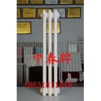 QF9B06钢三柱暖气片散热量大吗?