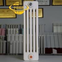 gz609鋼六柱散熱器,低碳鋼六柱散熱器品牌效果中春采暖