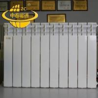 双金属压铸铝散热器UR7002-600