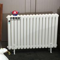 GZ206钢二柱散热器参数对比标 中春国标