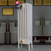 QFGZ706钢七柱暖气片的特点车间钢七柱暖气片暖气片原理