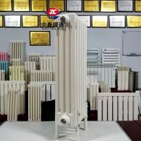 采暖改造工程专用QFGZ512钢五柱散热器