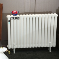 节能改造工程材料采购项目专用钢制二柱型散热器GZ2-1.2/