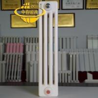 钢制四柱型散热器GZ414钢四柱暖气片GZ514钢五柱暖