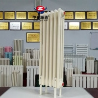 民用鋼管三柱散熱器鋼管三柱散熱器適用范圍民用鋼管柱型散熱器