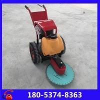 供應快速地面切樁機  混凝土樁頭鋸樁機 切樁機