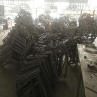螺紋鋼HRB400E箍筋方箍預埋鋼筋