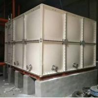 食品树脂玻璃钢水箱,A级玻璃钢模压水箱