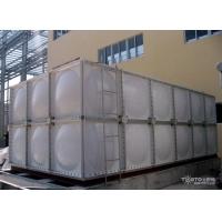 品牌玻璃钢水箱、无机玻璃钢水箱型号