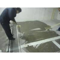 供应地坪地面起砂治理混凝土起砂起灰