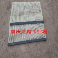 瓦楞纸板生产线堆码机毛刷