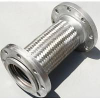 供应卫生级金属波纹软管-合肥海成工业科技提供
