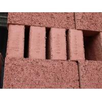 河北保定出售页岩烧结标砖 批发各种型号多孔砖 特价