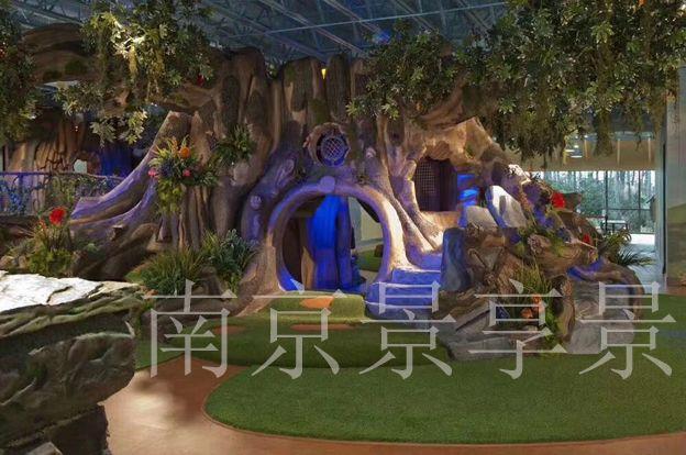 南京仿真树