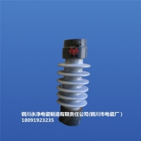铜川永净电瓷铁塔牌除尘器湿电除尘瓷转轴