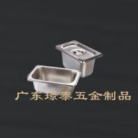 不锈钢方盆超声波清洗盆小方盒