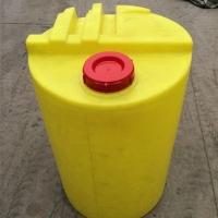 博承容器直销500L塑料加药罐  无毒塑料加药罐批发