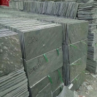 非天然文化石厂家批发 山东嘉祥铺地青石板材价格
