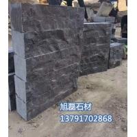 山东旧石材 荒废石料石板 厂家