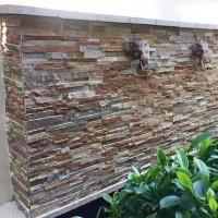 电视背景墙文化石外墙砖 围墙阳台室内仿古砖