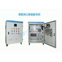 厂家直销物联网配电柜 4G无线PLC智能配电箱 电气控制箱