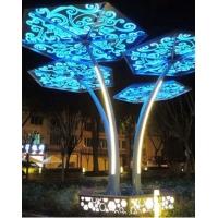 海光景观灯,LED景观灯,太阳能景观灯,园林景观灯,中国结景