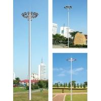 HGGGD-047 15米20米广场高杆灯