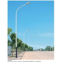 廣東太陽能路燈 路燈桿