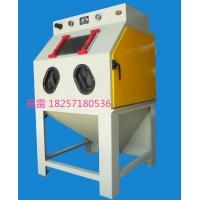 浙江环保型不锈钢液体手动喷砂机