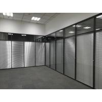小店區玻璃門安裝制作玻璃隔斷
