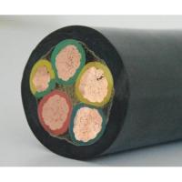 矿用电缆使用要求和结构特点