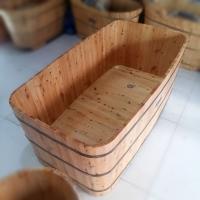 洗澡木桶价格南阳鹏乙翔pyx052款双人泡澡木桶