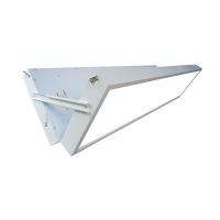 华夏北斗星120W LED羽毛球馆灯具 球场照明专业化定制方