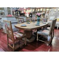 乐家巢美式风格餐桌椅