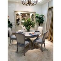 樂家巢美式風格餐桌價格