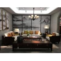 長沙樂家巢新中式家具
