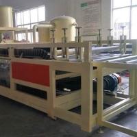 防火無機滲透板設備,滲透硅質板成套設備生產線