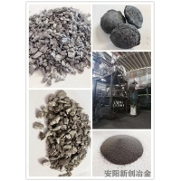 江蘇選礦用硅鐵粉報價
