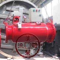 电动反冲洗过滤器ZPG-IZ@电动反冲洗装置