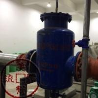 自洁式排气水过滤器GCQ