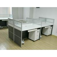 屏风隔断工位桌办公桌椅洛阳办公家具办公室卡座