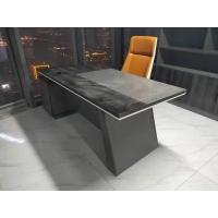 大班台老板桌经理室桌子大班桌总裁桌