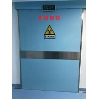 标准医用自动门,防辐射医用门,铅防护平开门
