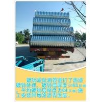 供应半圆形波纹管涵-金属钢板波纹涵管_拼装波纹涵管